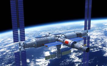 رواد-فضاء-صينيون-يصلون-إلى-محطة-تيانجونج-الفضائية