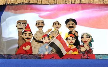 الأراجوز-ملك-العرائس-في-مصر
