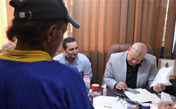 مستقبل-وطن-بكفر-الشيخ-تلقينا--طلبا-في-لقاء-المواطنين-اليوم-السبت-|-صور-