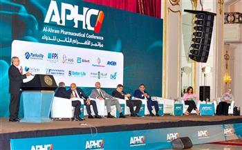 تقرير-تلفزيوني-حول-مؤتمر-الأهرام-الثاني-لصناعة-الدواء