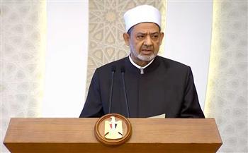 الإمام-الأكبر-الاحتفال-بمولد-النبي-هو-احتفال-بالتشبه-بأخلاق-الله-تعالى-قدر-ما-تطيقه-الطبيعة-البشرية