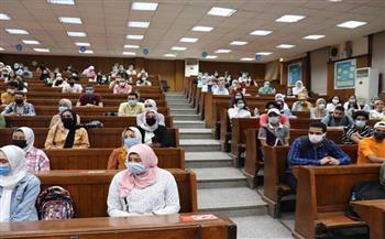 انتظام-المحاضرات-بالجامعات-ولا-وجود-لحالات-كورونا