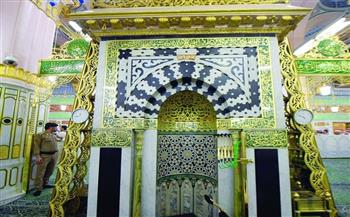 في-حب-الرسول-محمد--الاحتفال-بمولد-الحبيب-بروائع-أمير-الشعراء