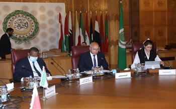 كامل-الوزير-نعمل-على-تقوية-حركة-النقل-لربط-الدول-العربية-برًا-وبحرًا-وجوًا