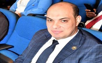 برلماني-يطالب-بدعم-التأمين-الصحي-الشامل-بمصر