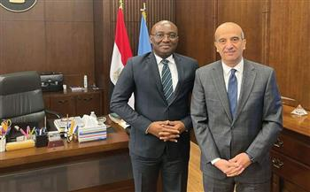 السفير-أسامة-عبد-الخالق-يلتقي-رئيس-لجنة-الأمم-المتحدة-للقانون-التجاري-الدولي