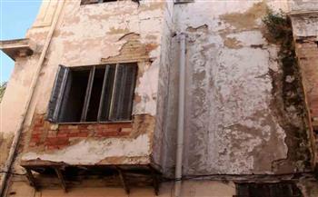 محافظة-القاهرة-تتابع-إزالات-المباني-المتهالكة-ضمن-مشروع-تطوير-القاهرة-