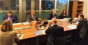 مصر-تشارك-في-الجولة-الأولى-لمفاوضات-تحرير-تجارة-السلع-الزراعية-المصنعة-مع-دول- الآفتا