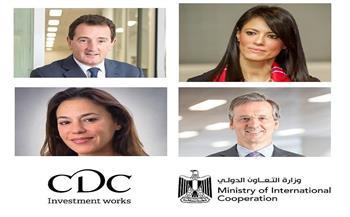 رئيس-مجموعة-;CDC;-البريطانية-يُشيد-بالإصلاحات-الاقتصادية-في-مصر