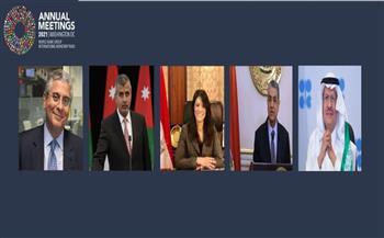 المشاط-تعزيز-التبادل-التجاري-للطاقة-بين-الدول-العربية-يتطلب-استثمارات-ضخمة-من-القطاع-الخاص