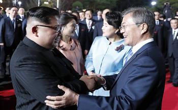 وزارة-التوحيد-الكورية-الجنوبية-فرار--كوريًا-شماليًا-إلى-كوريا-الجنوبية-هذا-العام