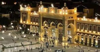 بعد-تطويرها--محطة-قطار-الإسكندرية-تحفة-معمارية-وحضارية-نادرة