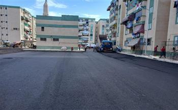 غدًا-محافظ-بورسعيد-يفتتح--عمارة-سكنية-ويوزع--محلًا-لغير-القادرين-|-صور-