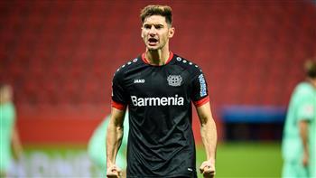 باير-ليفركوزن-يواجه-مشكلات-هجومية-قبل-مواجهة-كارلسروه-في-كأس-ألمانيا
