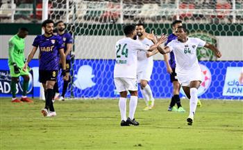 العين-يتأهل-للدور-الثاني-من-كأس-رابطة-المحترفين-الإماراتية-رغم-الخسارة
