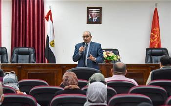 وكيل-وزارة-التعليم-في-بورسعيد-يوجه-بتكثيف-المتابعة-على-المدارس-|-صور-
