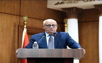 محافظ-بورسعيد-يترأس-جلسة-أعمال-المجلس-التنفيذى-|-صور-