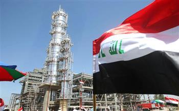 وزارة-النفط-العراقية-تحقيق-إيرادات-نفطية-إضافية-تصل-إلى--مليار-دولار-في-