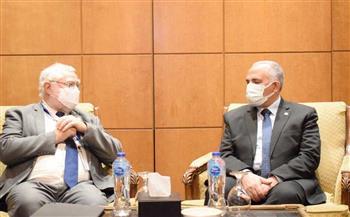 أسبوع-القاهرة-للمياه|-وزير-المياه-الناميبي-لا-يمكن-استبدال-النيل-في-مصر-بمورد-آخر