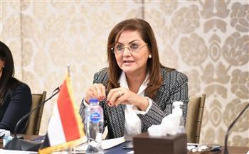 وزيرة-التخطيط-الحكومة-تركز-على-توطين-الصناعات-المرتبطة-بالأدوية-والزراعة-والنقل-والاتصالات