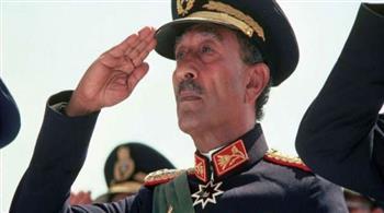 ;أنا-المصري;-تقرير-يستعرض-أبرز-محطات-الرئيس-الراحل-أنور-السادات-|-فيديو