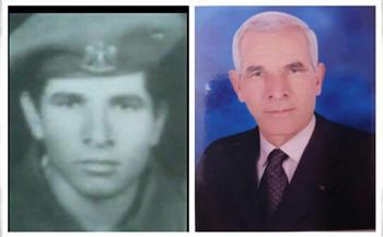 انتصارات-أكتوبر-;البطل-محمد-أمين;-يروي-كيف-استطاع-الجنود-المصريون-اختراق-خط-بارليف-المنيع-|-صور