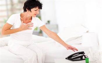;الجلطة-القلبية-النسائية;-كيف-تختلف-أعراضها-عن-الرجال؟
