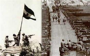 يوم-العبور-العظيم-ملحمة-خالدة-لم-يغب-عنها-العرب-من-المحيط-إلي-الخليج -تقرير-تليفزيوني-على- TEN |-فيديو