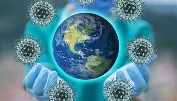 إصابات-كورونا-حول-العالم-تتجاوز--مليون-حالة-وسط-زيادة-حالات-الوفيات