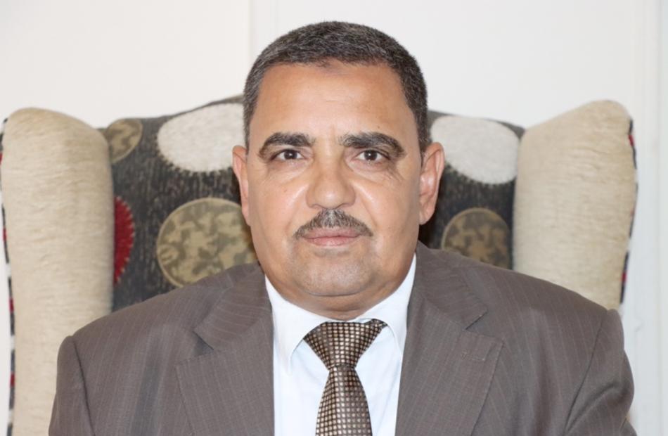 رئيس شركة مياه سيناء يعقد اجتماعا لمناقشة وضع خدمات مياه الشرب بالعريش