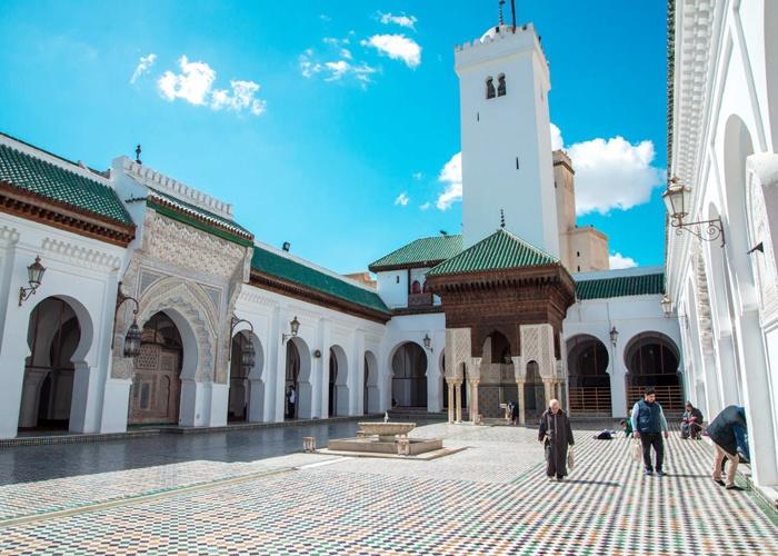 أسس أول دولة علوية فى المغرب الأقصي كيف نجي إدريس الأول من سيوف العباسيين فى معركة فخ؟ | صور