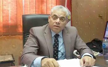 أخبار-القاهرة-حملات-لمراقبة-مواعيد-فتح-وإغلاق-المحال-في-حلوان