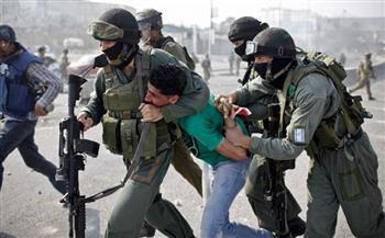 الاحتلال-الإسرائيلي-يعتقل--فلسطينيين-عقب-الاعتداء-عليهم-جنوب-نابلس