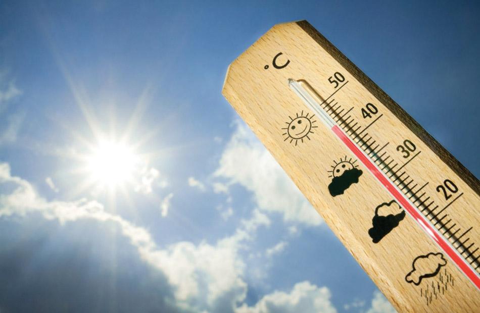 الطقس لنهاية الأسبوع تفاصيل الحالة الجوية بدءًا من اليوم الأحد حتى الجمعة المقبل