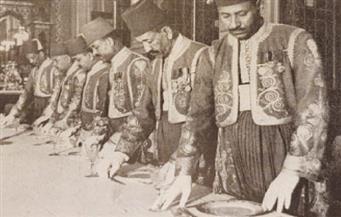 ثمانى سيارات والسينما ذات الـ400 مقعد..عندما فتح «قصر عابدين» أبوابه أمام «لايف» عام 1943