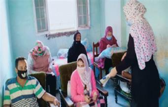 جامعة الإسكندرية تفعل خدمة محو أمية 120 ألف مواطن