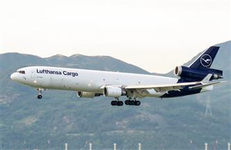 بدء أطول رحلة طيران لشركة لوفتهانزا لنقل طاقم أنتاركتيكا