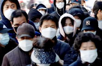 كوريا الجنوبية تسجل 396 إصابة جديدة بكورونا و5 وفيات