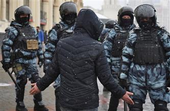 روسيا تجبر شبكات التواصل الاجتماعي على حذف الدعوات الخاصة بأعمال الشغب