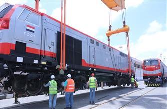 حقيقة استيراد صفقة عربات قطارات السكك الحديدية بتكلفة باهظة تفوق مثيلاتها بدول العالم| انفوجراف