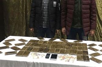 سقوط عصابة برج العرب لتجارة المخدرات بمضبوطات بلغت 1.4 مليون جنيه