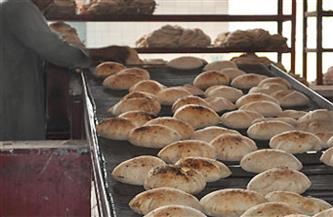 تحرير 38 مخالفة لمخابز تلاعبت في مواصفات الخبز في البحيرة