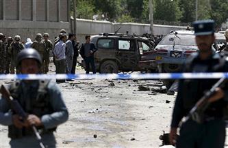 مصرع شخصين من بينهم فرد أمني في انفجار استهدف مركبة عسكرية بكابول