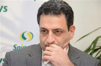 رئيس سبينيس مصر: التنوع سر قوتنا في مواجهة تداعيات كورونا