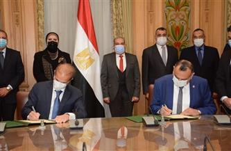 """اتفاقية تصنيع مشترك بين """"200 الحربي"""" و""""MCV"""" في مجال الأوتوبيسات الكهربائية"""