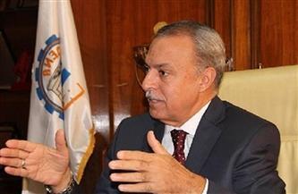 """محافظ القليوبية: وصول أكبر قافلة إنسانية لدعم الأسر الأولى بالرعاية بالتنسيق مع صندوق """"تحيا مصر"""""""