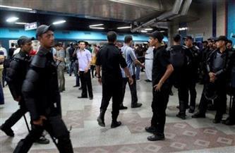 شرطة النقل والمواصلات تضبط 2926 قضية متنوعة