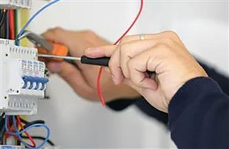 ضبط 12584 قضية سرقة تيار كهربائي