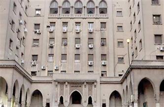 «المهندسين» تسترد وحدات سكنية بالقطامية مغتصبة منذ فبراير 2011