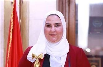 وزيرة التضامن: إعفاء 5.5 مليون طالب في مختلف المراحل التعليمية من دفع المصروفات